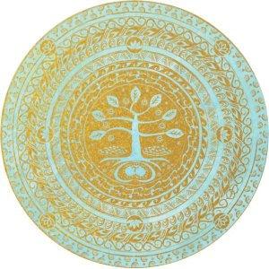 babaylanmandala-gold-patina