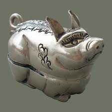 betel box pig