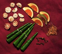 betel nut ingredients